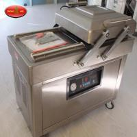 China DZ600/2C Double Chamber Vacuum Packer For Food on sale