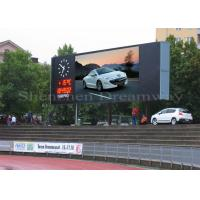 Buy cheap Digital Advertising Outdoor Full Color Led Display SMD2727 768x768mm Panel For Airport from wholesalers