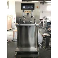 Outside pumping vacuum Semi-Automatic Packing Machine with Two Airtac Pump Manufactures