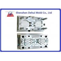 High Speed CNC Made Precision Injection Moulding For Auto Parts Manufactures