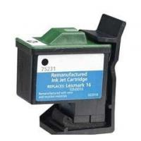 Buy cheap 16 Ink Cartridge Remanufactured Inkjet Compatible Lexmark from wholesalers