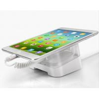 Buy cheap COMER Android Tablet Pc Security Stands with alarm sensor and charging cables from wholesalers