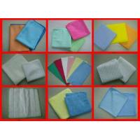 Buy cheap Microfiber Cleaning Cloth and Non-woven Cleaning Cloth from wholesalers