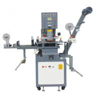 Buy cheap Embossing Machine from wholesalers