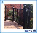 Buy cheap aluminum railing prices, aluminum balcony railing, aluminium railings for balcony from wholesalers