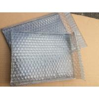 Buy cheap OEM Professional Translucent Metallic Bubble Mailer / Envelopes 200*250MM from wholesalers