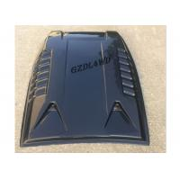 Buy cheap  Ranger Bonnet Hood Scoops / 4x4 Body Kits T6 T7 Engine Cover from wholesalers