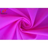 Buy cheap Microfiber Make-to-order 4 Way Stretch Fabric 87 Polyester 13 Spandex Fabric For Bikini from wholesalers