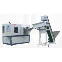 Buy cheap 1 Cavity Pet Stretch Blow Moulding Machine , Pet Bottle Manufacturing Machine from wholesalers