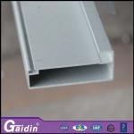 6063 powder coating die casting manufacturing company aluminium profiles