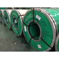 Wholesale AISI 409, EN 1.4512, DIN X2CrTi12 cold rolled stainless steel sheet, strip and coil from china suppliers