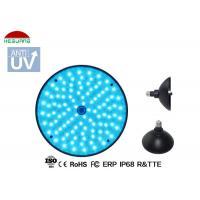 RGB family synchronous control 12V AC 17W E26 adjustable base PAR56 aluminum LED pool light