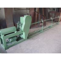 Buy cheap Steel Rod Automatic Gabion Production Line For Straightening And Cutting Wire from wholesalers