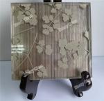 Buy cheap EVA Fabric Laminated Glass from wholesalers