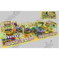 Buy cheap Kids′indoor Playground (VS1-101104-200A-15) from wholesalers