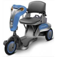 Buy cheap Titan High Performance Portable 3 Wheel Electric Mobility Scooter ( Free Shipping) from wholesalers