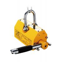 Buy cheap Small Industrial Lifting Chains , 5000kg Nd-Fe-B Permanent Magnetic Lifter from wholesalers