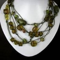 Buy cheap Necklace(Yj_025) from wholesalers