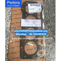 Buy cheap 111147560/111147650/111147491 CYL Head gasket for 403/404/400 series Genuine/original engine parts from wholesalers