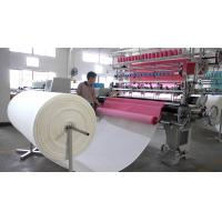 Wholesale Commercial 76 Inch Automatic Quilting Machine 1.6 Meters For Car Cushion Protectors from china suppliers