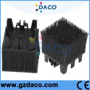 PGM cutter bristle block with high quality nylon bristle block for PGM cutting machine