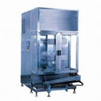 Buy cheap Bag Water Filling Machine with 2.82kW/h Maximum Power Consumption product