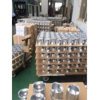 Wholesale High Accuracy Cylinder Liner Kit For Hino Jo5e Engine Kobelco Excavator Parts from china suppliers