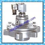 "High Performance DIN43650A Goyen Diaphragm Valve CA50MM 010-300 2 "" AC230V Manufactures"