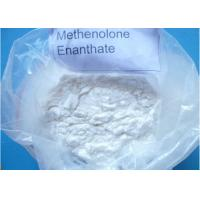 Buy cheap Oral Cutting Cycle Steroids Methenolone Enanthate Steroid Hormone Powder Muscle Mass Gain from wholesalers
