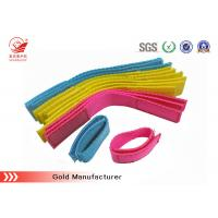 Buy cheap Durable 100% Nylon Webbing Straps PP , Cotton And Polyester Webbing Straps from wholesalers