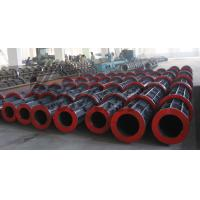 Wholesale Spun Prestressed Concrete Spun Pile Making Machine Professional from china suppliers