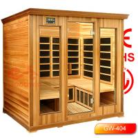 Buy cheap Infrared Sauna from wholesalers