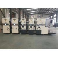 Buy cheap Flexo 3 Colour Flexo Printing Machine , Computerised Die Cutting Machine from wholesalers