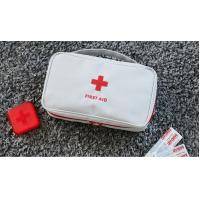 Buy cheap Multipurpose Large Capacity Outdoor Emergency Medical Equipment Hospital Portable Nylon First Aid Small Bag from wholesalers