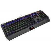 Buy cheap Light Up Mechanical Keyboard Anti Ghosting from wholesalers