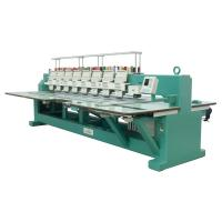 high speed embroidery machine Manufactures