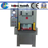 Buy cheap Printer Rollers Automated Sandblasting Equipment Robust Roller Construction With PU Sleeve from wholesalers
