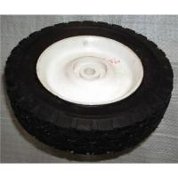 Buy cheap Sell solid rubber wheel from wholesalers