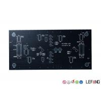 Buy cheap ISO9001 Remote Control Car Circuit Boar For Communication Wireless Device product