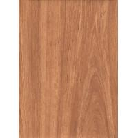 Buy cheap High quality woodgrain /veneer melamine paper from wholesalers