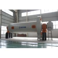 Buy cheap Industrial Ball Mill Grinder , Cement Ball Mill Convenient Maintenance from wholesalers