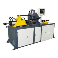 China Vehicle Pipe / Exhaust Pipe End Forming Machine / Expanding Equipment on sale