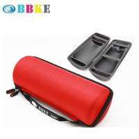 Wholesale Custom Portable EVA Travel Case For Speaker With Zipper Closure , Eco Friendly from china suppliers