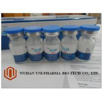Buy cheap 2g Cefotaxime Sodium Injection Powder Anti Infective Drugs USP / BP Standard from wholesalers