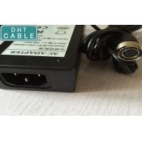 Buy cheap Sony / Aviator Camera Power Adapter Molding Type With HRS 12 Pin Locking Connector from wholesalers