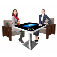 Buy cheap Smart Multi Touch Screen Coffee Table  Interactive 21.5 Inch For Restaurant from wholesalers