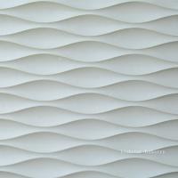 Wholesale 3D wavy stone wall art tile pattern from china suppliers