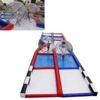 Wholesale Inflatable Race Game from china suppliers