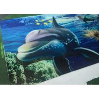 Buy cheap Commercial Digital Printing On Glass Patterned Custom With Exquisite Appearance from wholesalers