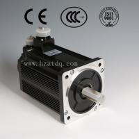 Buy cheap 220V high quality printing machine AC servo motor manufacturer from wholesalers